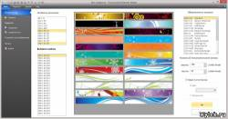 EximiousSoft Banner Maker 5.48 Rus