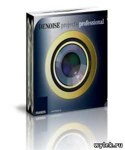 DENOISE projects professional (32х64-Bit) v1.17