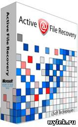 Active@ File Recovery Professional_RUS