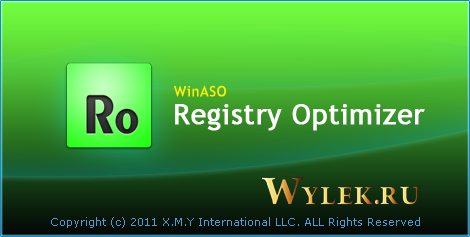 WinASO Registry Optimizer 4.8.2_RUS