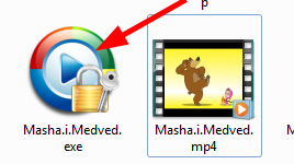Password Protect Video Master 7.2.5