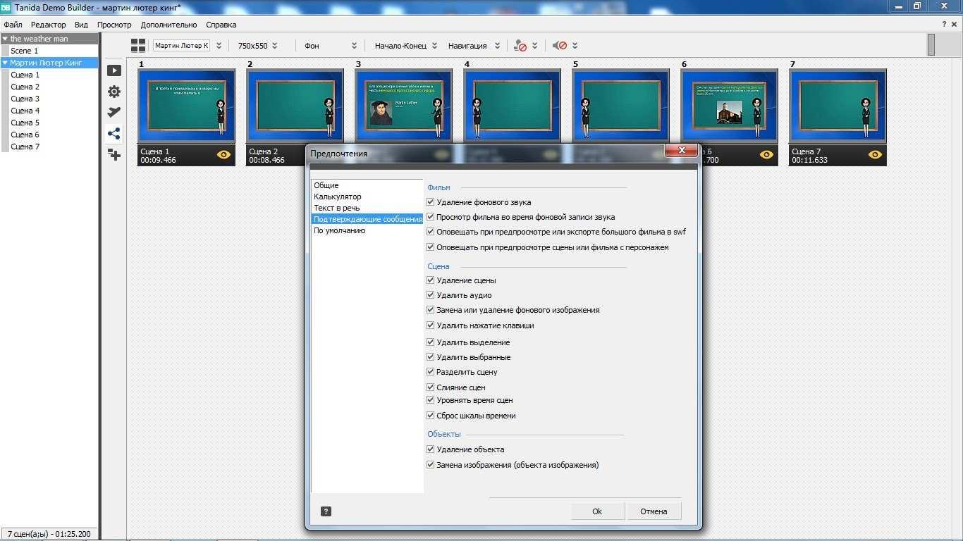 Tanida Demo Builder 11.0.32.0 Rus