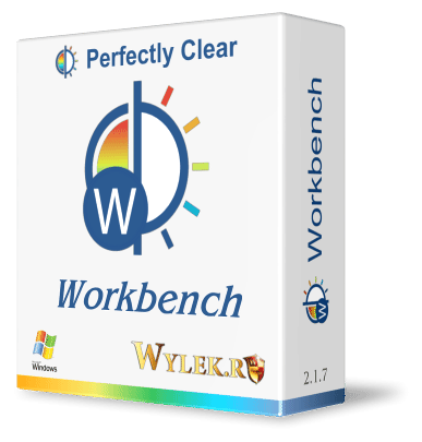 Athentech Perfectly Clear Workbench v2.1.7 RUS