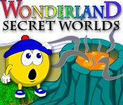 Wonderland Secret Worlds 1.0 RUS
