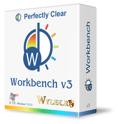 Athentech Perfectly Clear Workbench v3.1.0.666 RUS